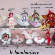Collectible Porcelain Dolls - Dolls Porcelain Favors