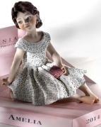 Sibania Porcelain Figurines - Sibania Porcelain Figurines - New