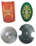 Ancient Rome - Roman Shields