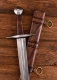 Medieval Sword Sir William Marsha