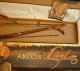 Medieval - Arcs and Crossbows - Arcs - Legolas carried with him a dark wood bow