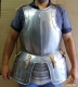 Armours - Medieval Body Armour - Breastplate covering the front of the body and in use in Europe since the first part of the XVth century