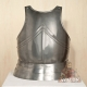 Breastplate medieval cuirass