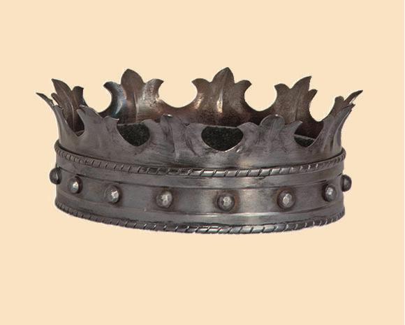 Medieval Crown Medieval Objects For Sale Avalon