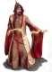 Medieval - Medieval Clothing - Medieval Fantasy Costumes - Typical dress wizard fantasy tradition.