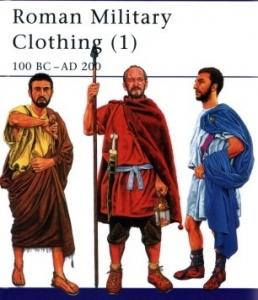 Greek costume, Ancient Rome - Roman clothing - Greek Costume includes: tunic with red linen, wool coat in blue.