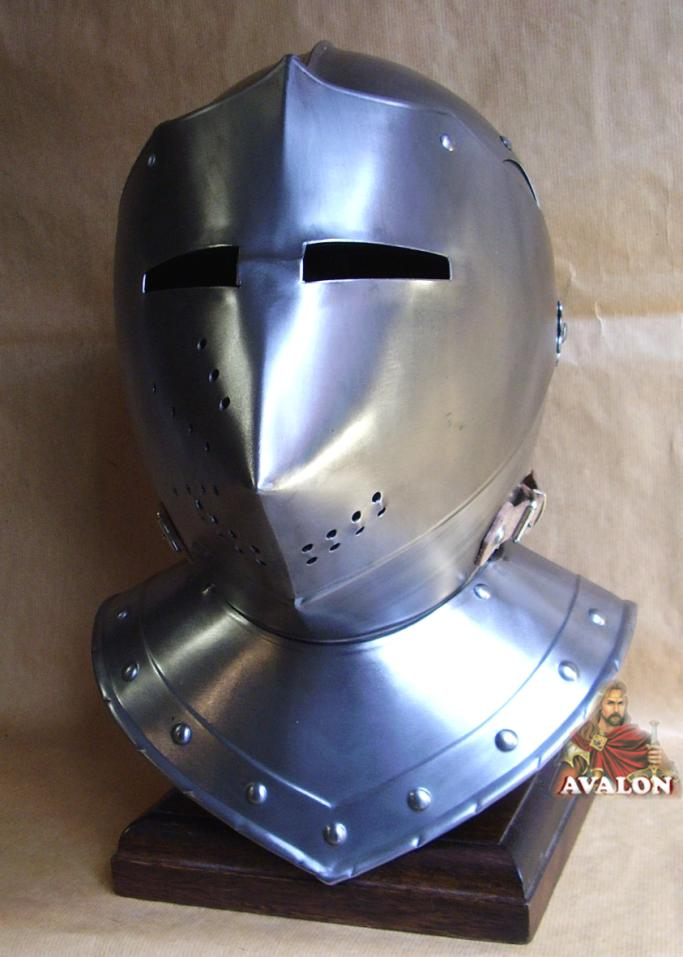 helmet armor medieval helmets for sale avalon