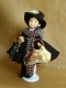 Collectible Porcelain Dolls - Porcelain Dolls (New) - Chimney Sweeper and Mary Poppins,