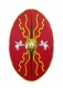 Roman Auxiliary Cavalry Shield