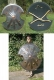 """Ancient Rome - Greek Armour - Certified copy of a greek shield in original size, was taken by Brad Pitt Achilles in the movie """"Troy."""