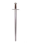 Swords and Ancient Weapons - Weapons forged to hand - One-handed sword, battle-ready, Sword combat, Norman Longsword, battle-ready