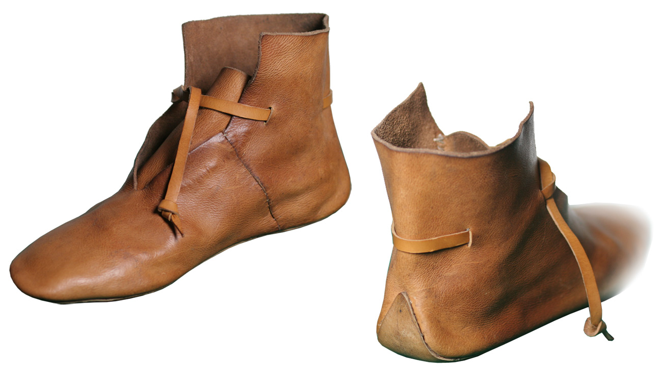 Viking Boots X Sec Medieval Shoes Boots For Sale Avalon