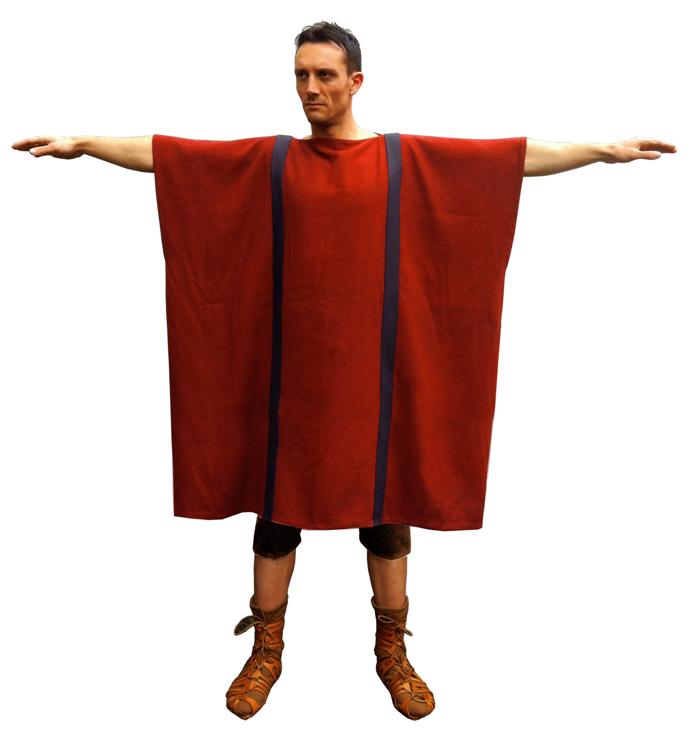 Ancient Roman Clothing For Men: First Century Roman Tunic, Roman Clothing For Sale
