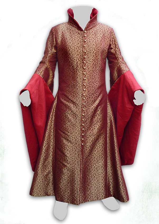 Magician Robe Medieval Fantasy Costumes For Sale Avalon